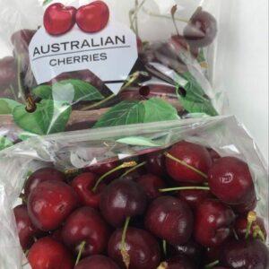 Jual Cherry Australia